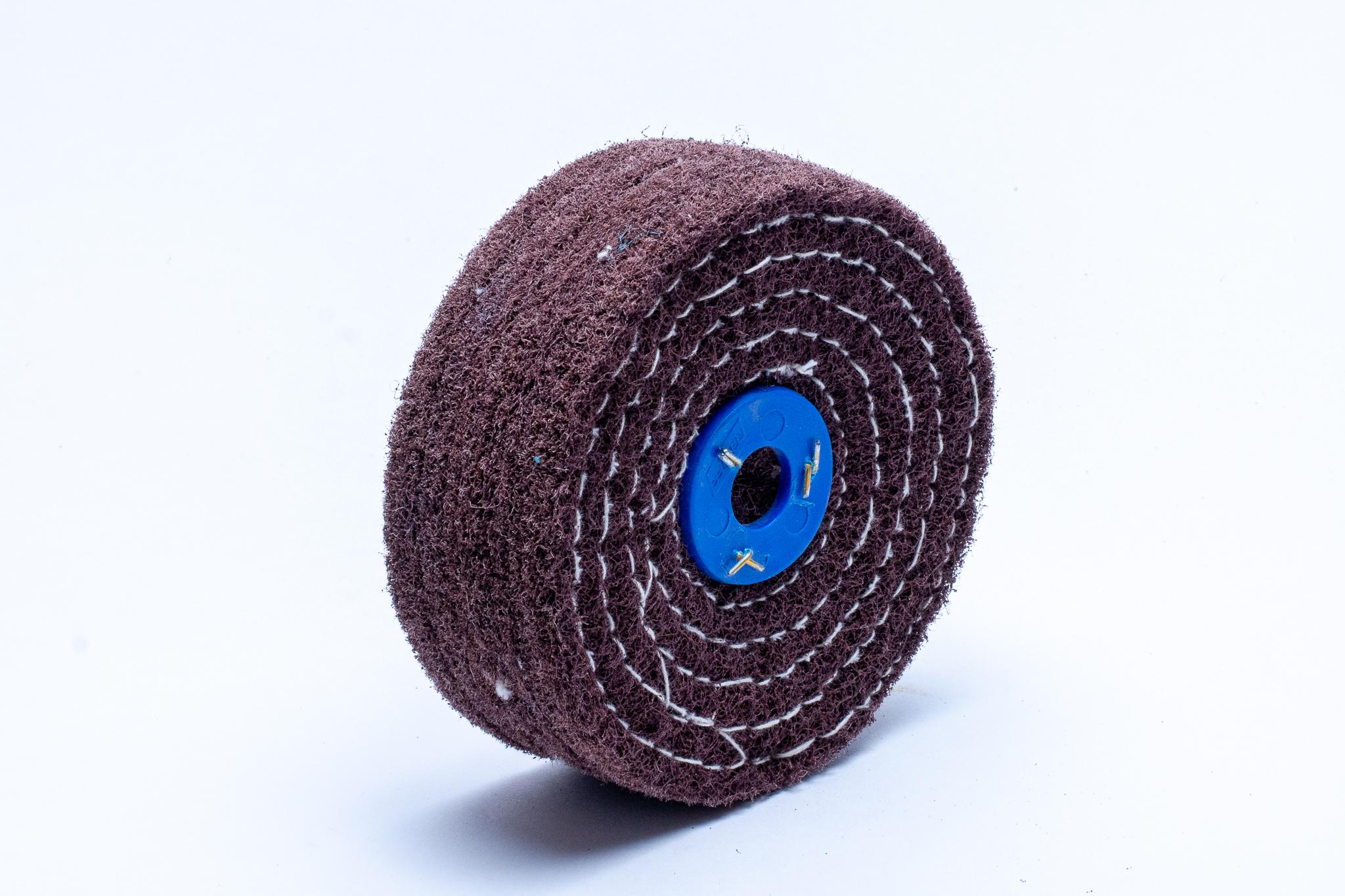Rebuff-satinbrite-stitched