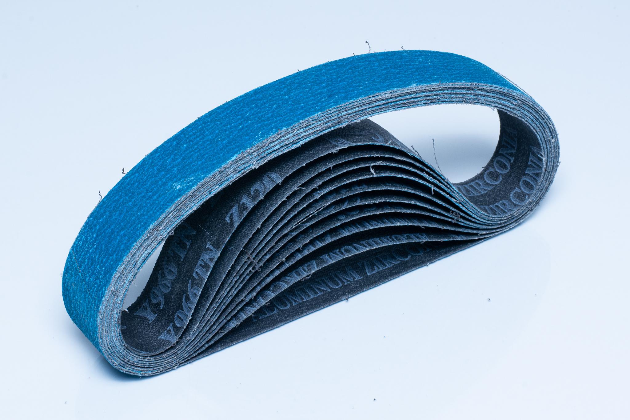 Rebuff-zirc-belts