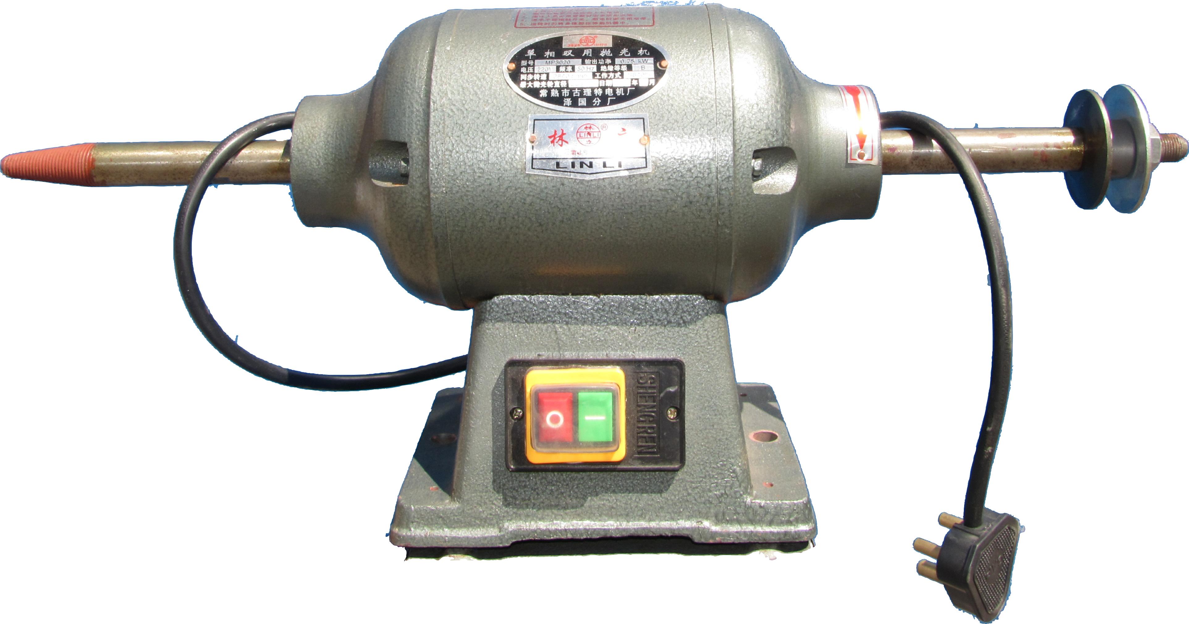rebuff-075 polisher