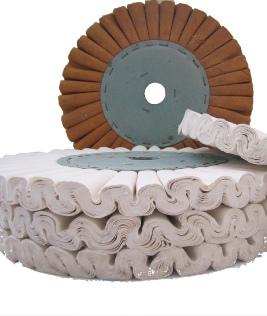 R100 Corrugated Buff